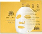 ORGAID Vitamin C & Revitalizing Organic Sheet Mask Box (4 stk.) thumbnail