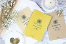 ORGAID Greek Yogurt & Nourishing Organic Sheet Mask Box(4 stk.) thumbnail