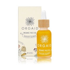 ORGAID Amaranth Squalene Organic Face Oil 30ml