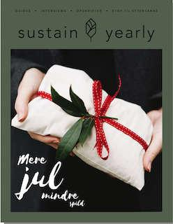 Sustain yearly