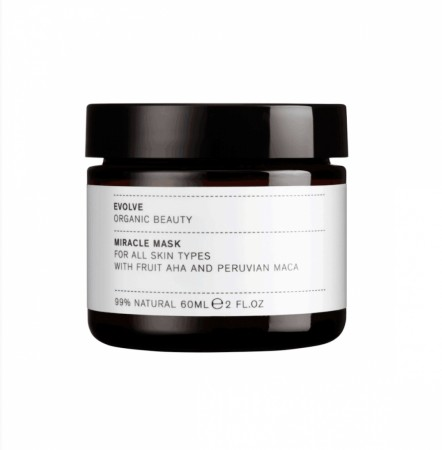 EVOLVE MIRACLE MASK 60ML