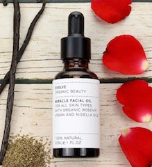 EVOLVE MIRACLE FACIAL OIL 30ML