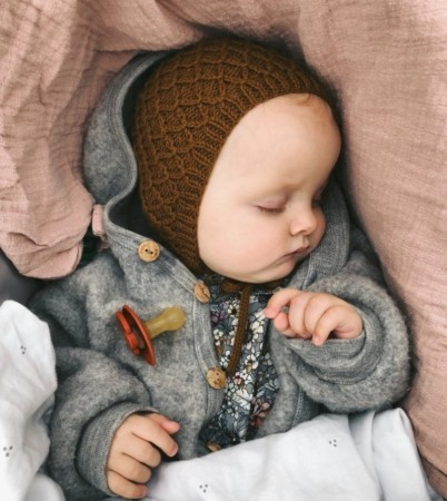 Strikkemønstersalg - Petite Knit