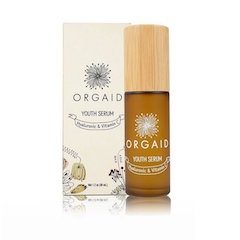 ORGAID Hyaluronic and Vitamin C Youth Serum 36ml