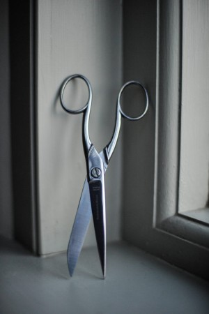 Everyday Scissors (18 cm) - saks fra Merchant & Mills