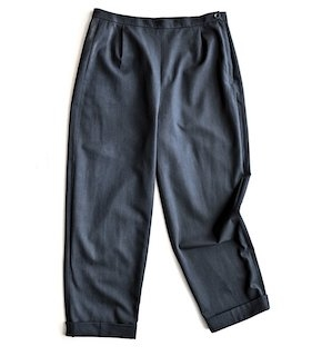 THE EVE TROUSERS - mønster til bukse fra Merchant & Mills