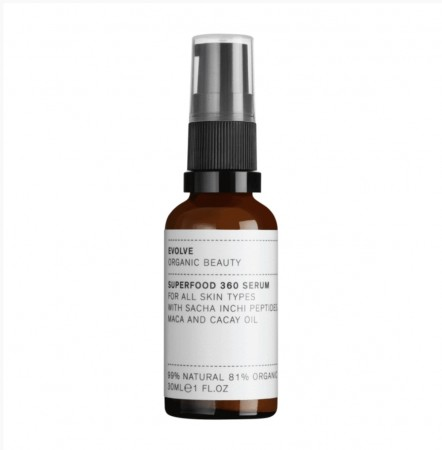 EVOLVE SUPERFOOD 360 SERUM 30ML
