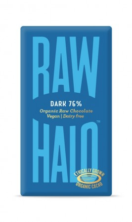 Raw Halo DARK 76%