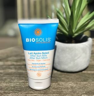 BIOSOLIS After Sun, 150ml