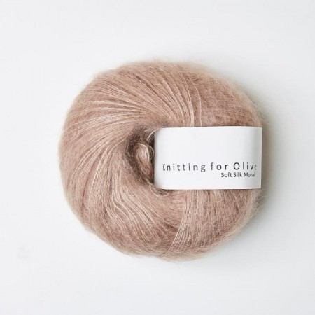 Soft Silk mohair