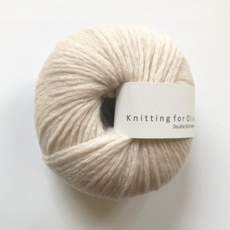 Double Soft Merino - Pudder