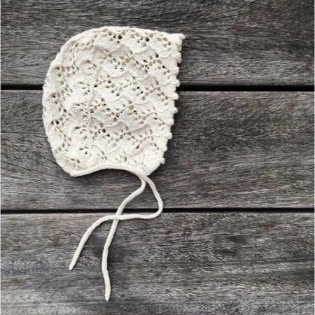 Knitting for Olive