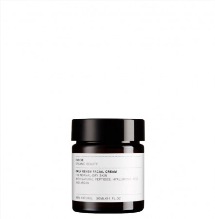 EVOLVE Daily Renew Facial Cream 30ml (mini size)