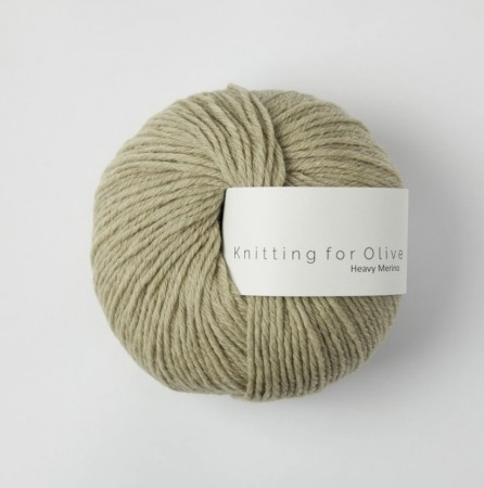 Heavy merino - fennel seed, knitting for olive (1 igjen)